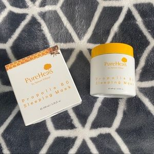 PureHeals || Propolis 80 Sleeping Mask